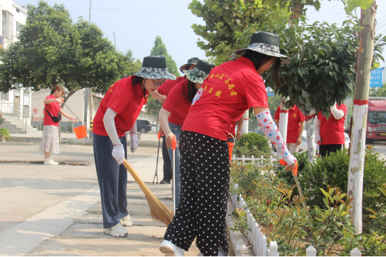 高新区良庄镇志愿服务总站创建全国文明城市项目1845.png