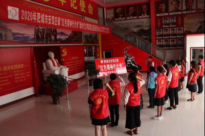 肥城市最美志愿服务社区 安驾庄镇马埠社区1086.png