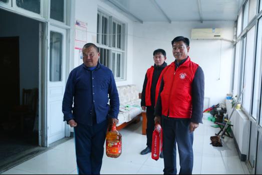 肥城市最美志愿服务村庄  边院镇凤凰村1238.png